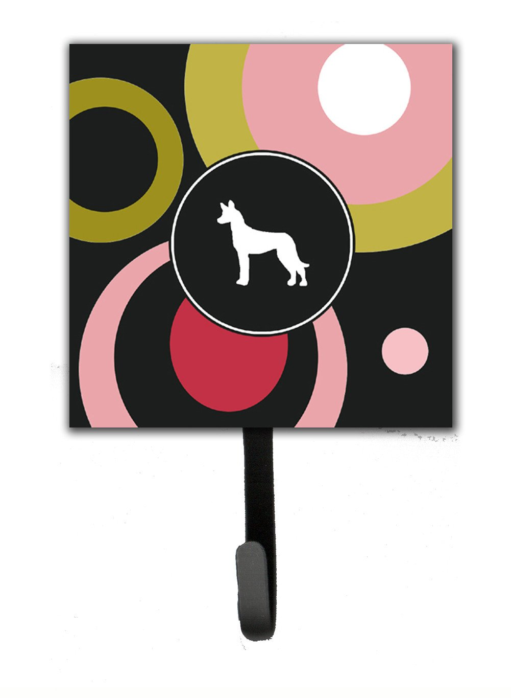 Pharaoh Hound Leash Holder or Key Hook by Caroline's Treasures