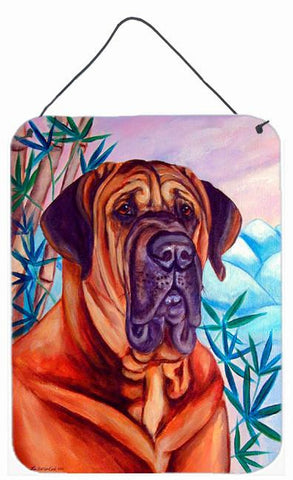 Buy this Tosa Inu Aluminium Metal Wall or Door Hanging Prints