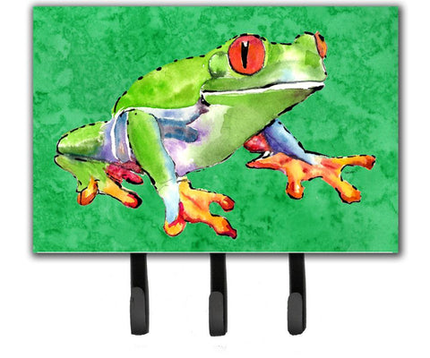 Buy this Frog Leash or Key Holder