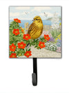 Yellowhammer by Sarah Adams Leash or Key Holder ASAD0695SH4 by Caroline's Treasures