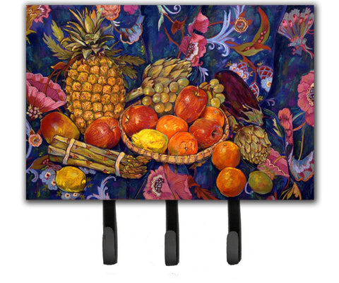 Buy this Fruit & Vegetables by Neil Drury Leash or Key Holder DND0018TH68