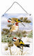 Buy this European Goldfinch Wall or Door Hanging Prints ASA2007DS1216