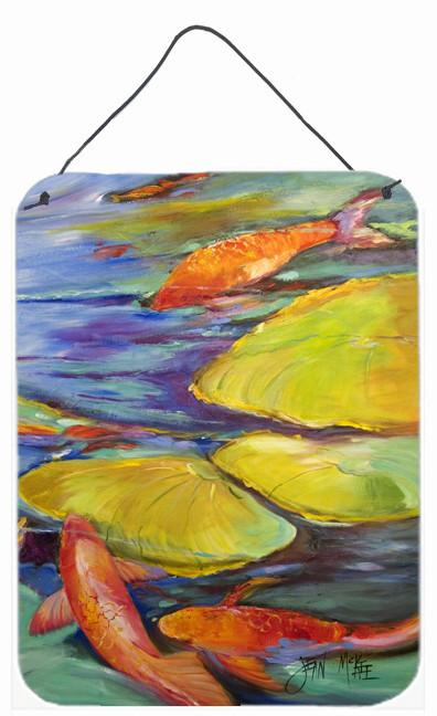 Buy this Koi Wall or Door Hanging Prints JMK1169DS1216
