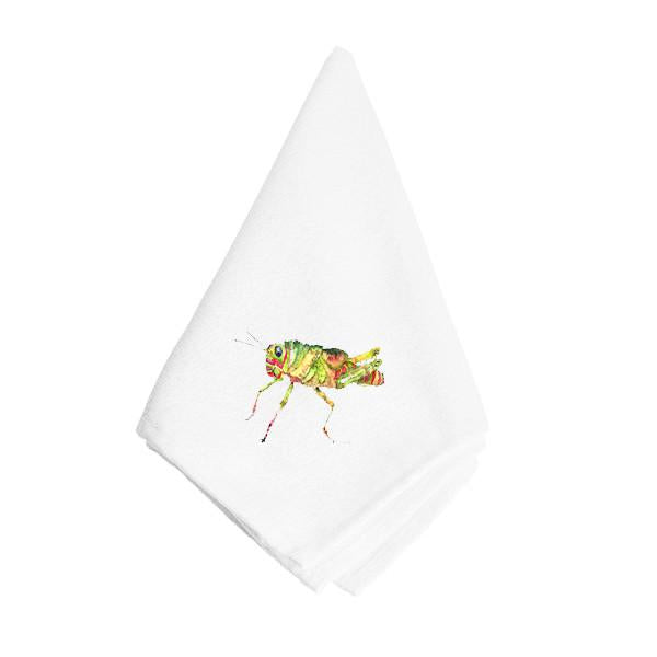 Buy this Grasshopper Napkin 8848NAP