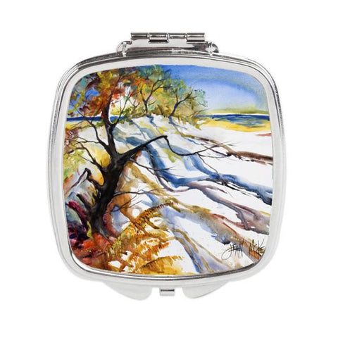 Buy this Sand Dune Compact Mirror JMK1272SCM