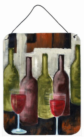 Buy this Red Wine by Petrina Sutton Wall or Door Hanging Prints PET0216DS1216