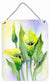 Buy this Lillies by Maureen Bonfield Wall or Door Hanging Prints BMBO0622DS1216