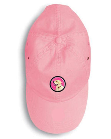 Buy this Labrador Baseball Cap LH9383PK-156