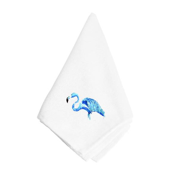 Buy this Blue Flamingo Napkin 8873NAP