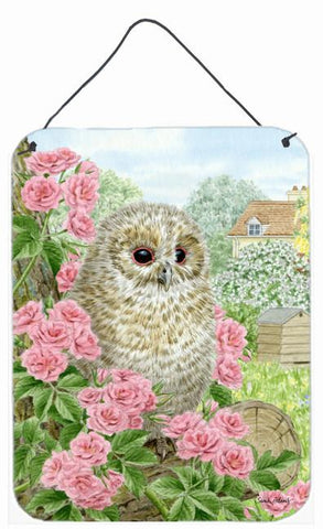 Buy this Tawny Owlet Wall or Door Hanging Prints ASA2109DS1216