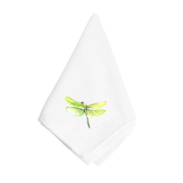 Buy this Green Dragonfly Napkin 8864NAP