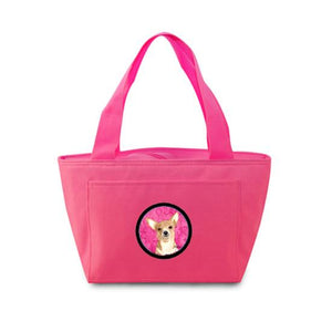 Buy this Boxer Lunch Bag or Doggie Bag RDR3020PK