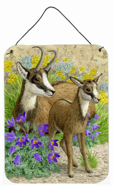 Buy this Chamois Wall or Door Hanging Prints ASA2161DS1216