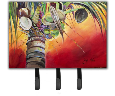 Buy this Sunset on the Coconut Tree Leash or Key Holder JMK1133TH68
