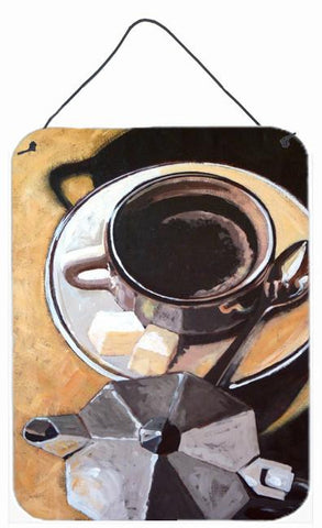 Buy this Coffee I by Roy Avis Wall or Door Hanging Prints ARA0086DS1216
