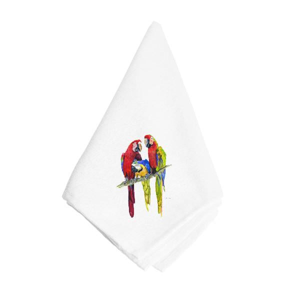 Buy this Tres Parrot Napkin 8601NAP