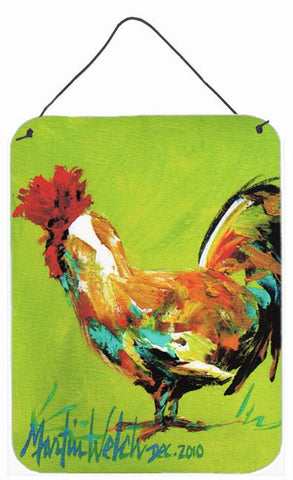 Buy this Cockadoo Rooster Wall or Door Hanging Prints MW1192DS1216