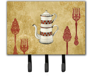 Buy this Teapot Welcome Leash or Key Holder SB3088TH68