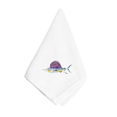 Buy this Sailfish Napkin 8352NAP