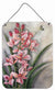 Buy this Orchids by Judith Yates Wall or Door Hanging Prints JYJ0071DS1216