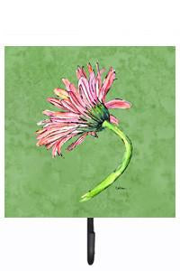 Buy this Gerber Daisy Pink Leash or Key Holder