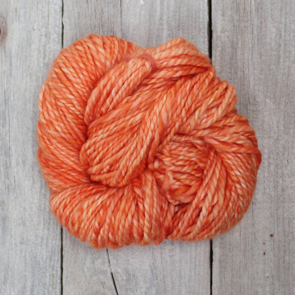 Toque Kit / Creamsicle