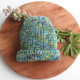 Toque Kit / Sea Glass