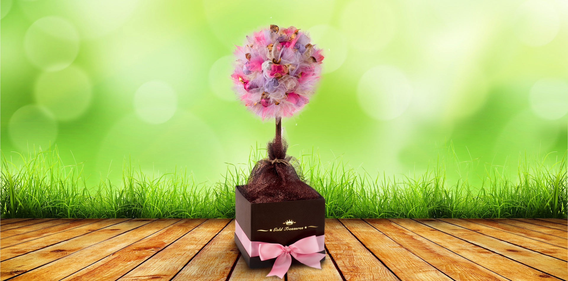 Chocolate Bouquet Delivery
