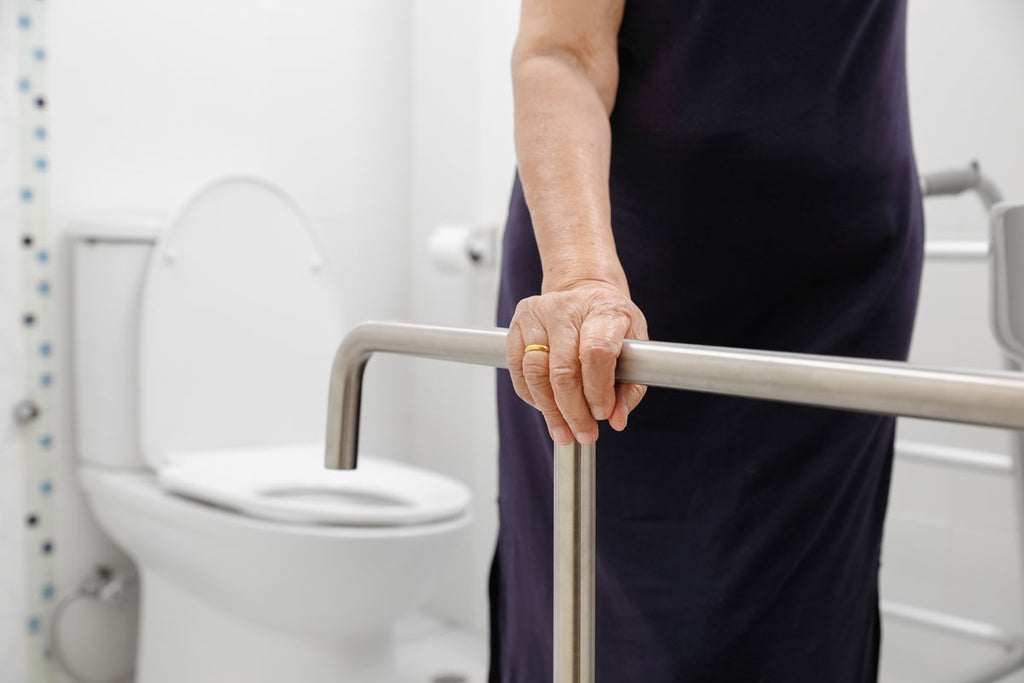5 Products That Can Help Make the Bathroom Safer For the Senior In Your Life