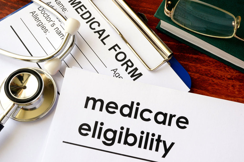 A Brief Breakdown of the Recent Medicare Cuts For Durable Medical Equipment Plus What You Can Do About It