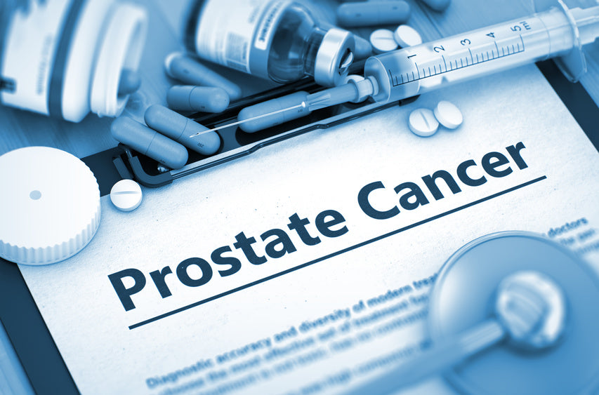 Prostate Cancer Awareness Month: How Prostate Cancer Relates to Urinary Incontinence
