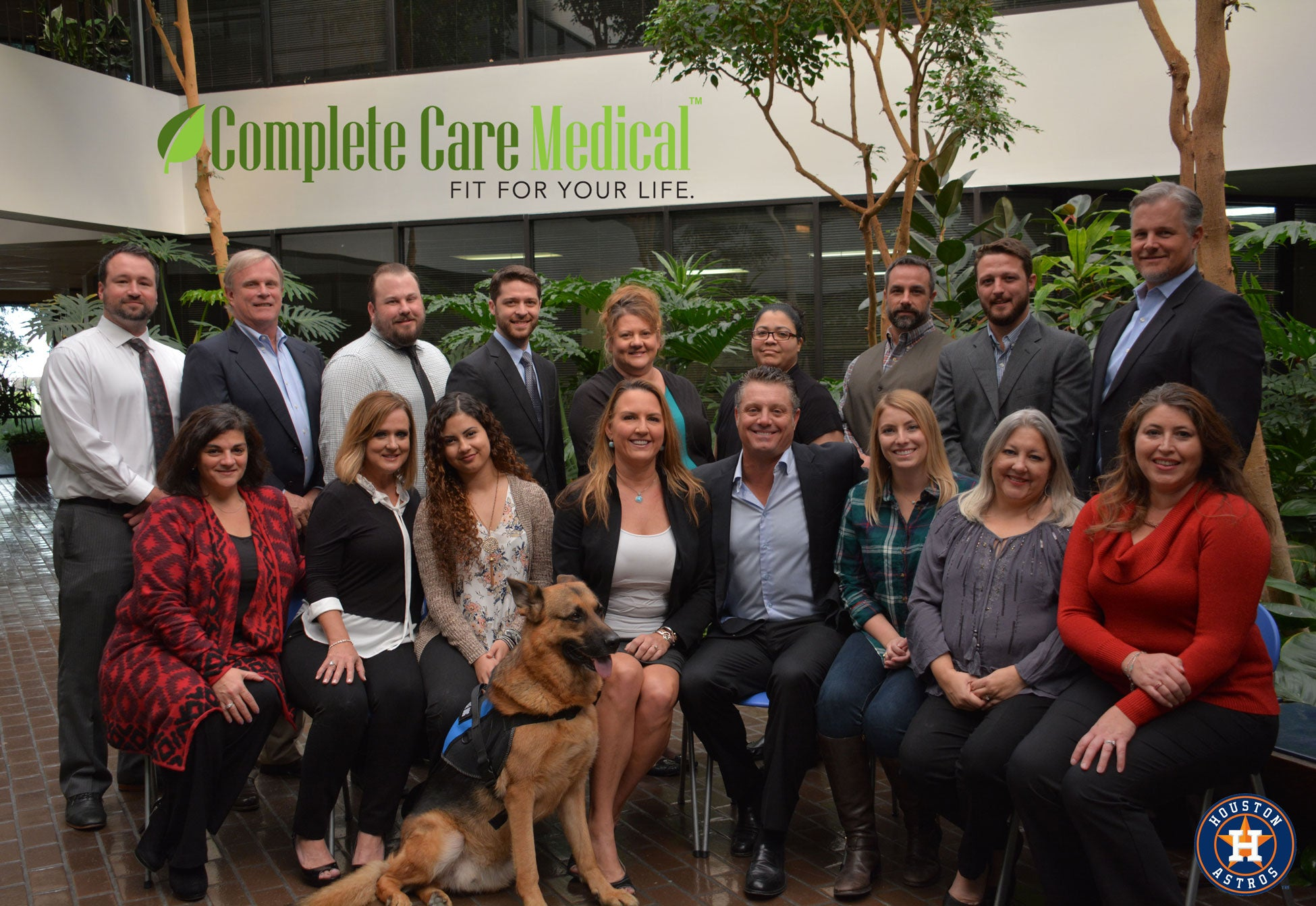 Complete Care Medical Team Houston Texas