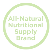 All-natural nutritional supply brand