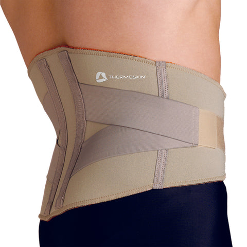 Image of Thermoskin Lumbar Support beige