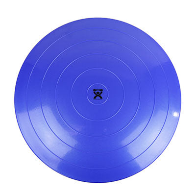 "Image of CanDo® Balance Disc - 14"" (35 cm) Diameter - Blue"