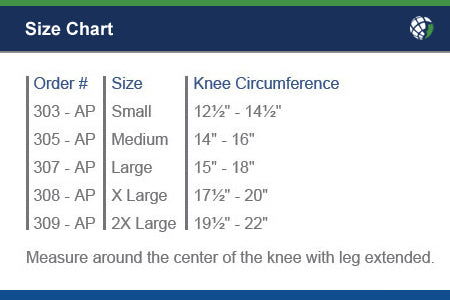 Airprene Knee Sleeve