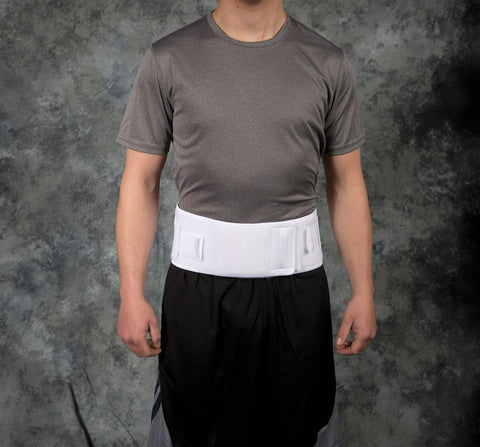 Image of CorFit Sacroiliac Back Support Belt
