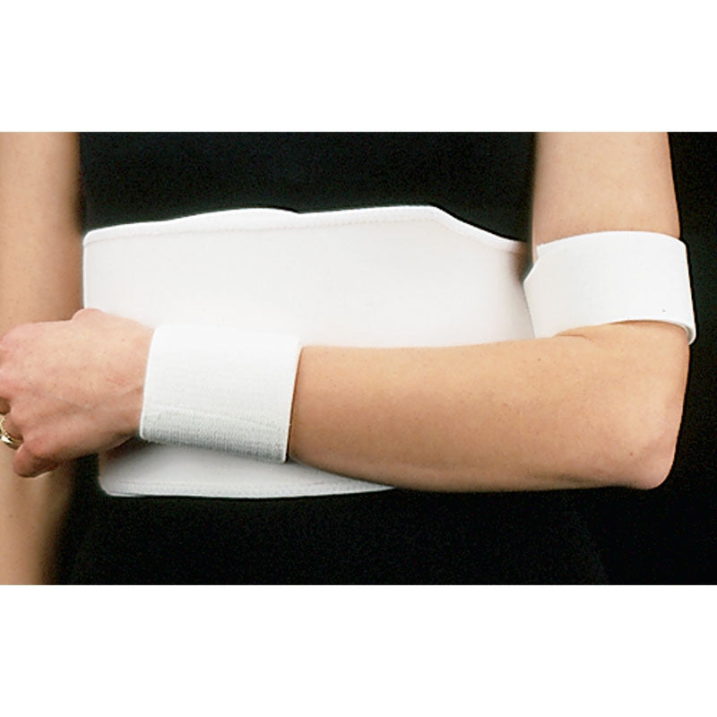 Shoulder Immobilizer | One Size Fits Most