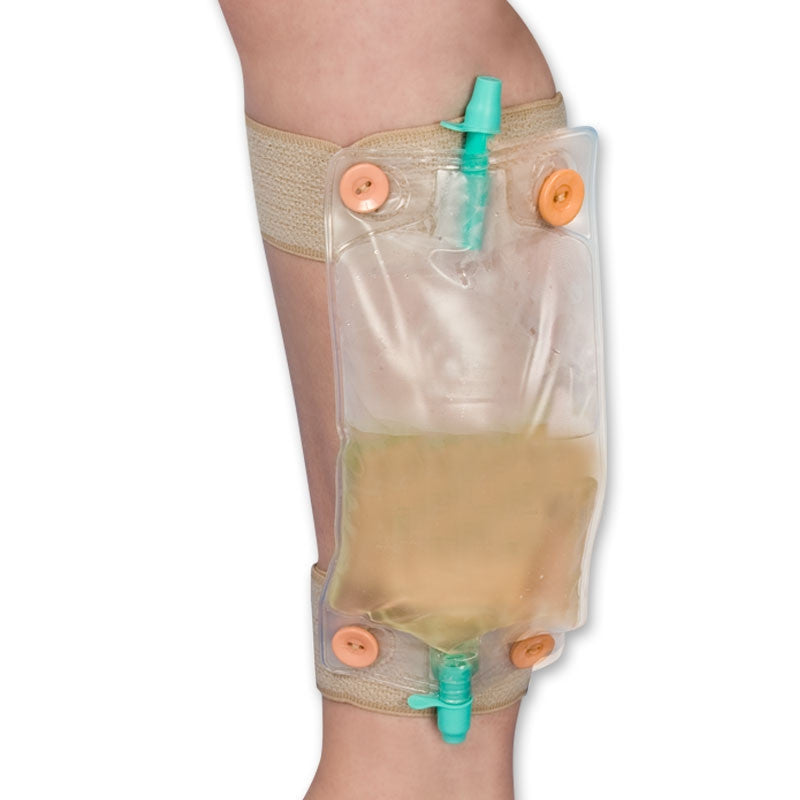 Nelmed Urine Bag Calf Support