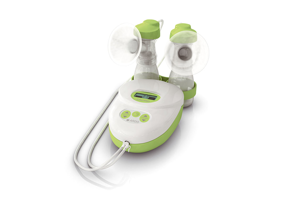 The Calypso Essentials breast pump