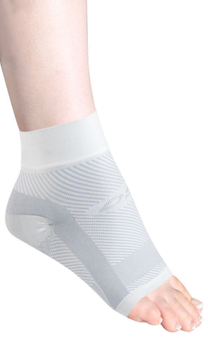 DS6 Decompression Foot Sleeve, Single Sleeve