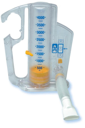 Incentive Spirometers,Adult | 2500ML (1 Count)
