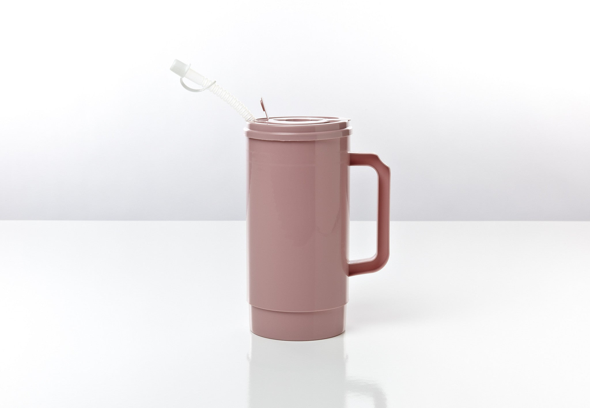 CARAFE,INSULATED,MAUVE,32 OZ