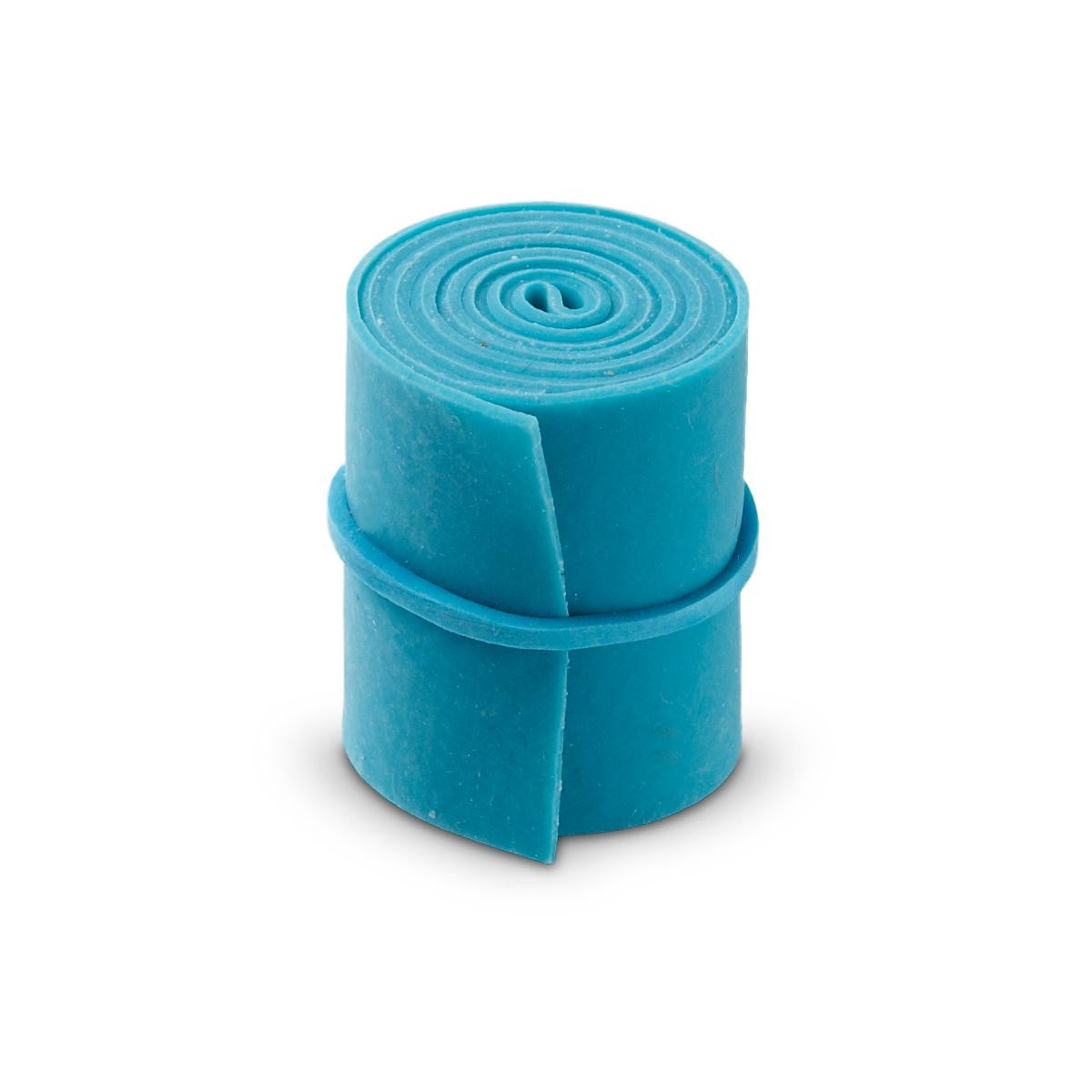 "TOURNIQUET,1""X18"",BLUE,LF,ROLLED"