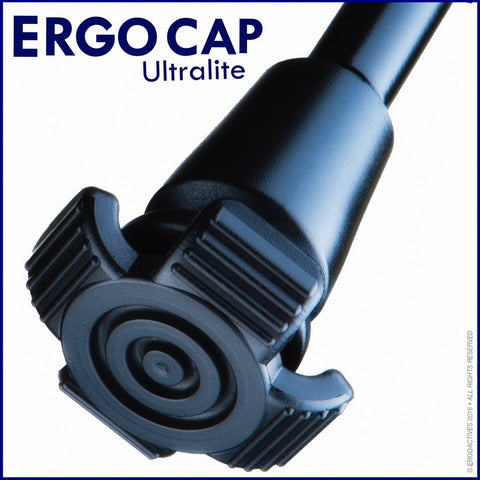 Ergocap Ultralite All-Terrain Tips