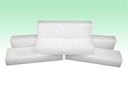 WaxWel® Paraffin - 6 x 1-lb Blocks - Wintergreen Fragrance