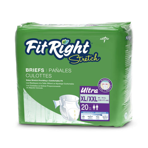Image of FitRight Stretch Ultra Brief