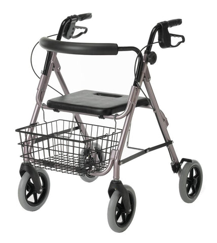 "Image of Guardian Deluxe Rollators with 8"" Wheels (1 Count)"