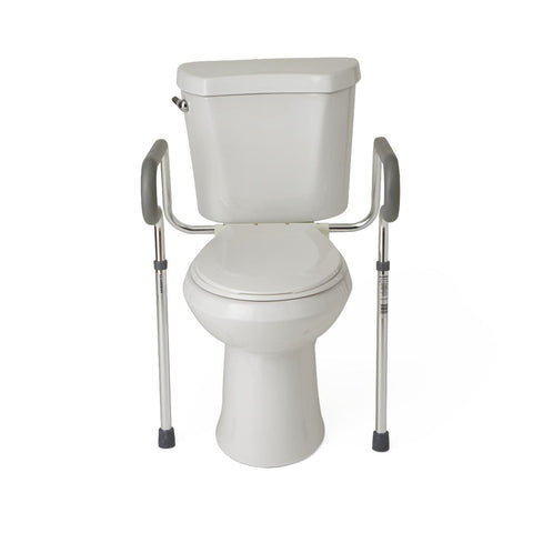 Image of Guardian Signature Toilet Safety Rails