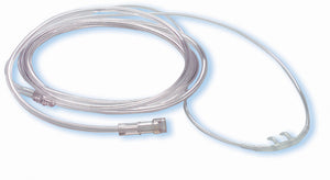 CANNULA,SOFT TOUCH,CURVED TIP,7' TUBE